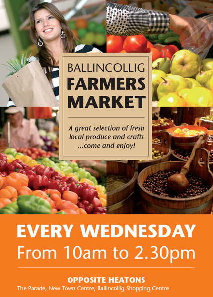 Ballincollig Farmers Market