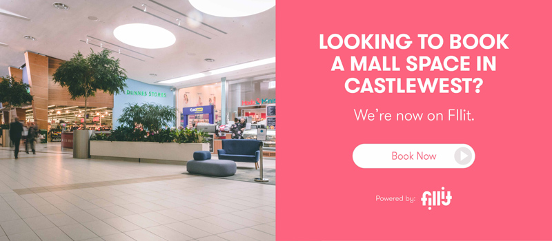 Looking to book a small space in CastleWest?